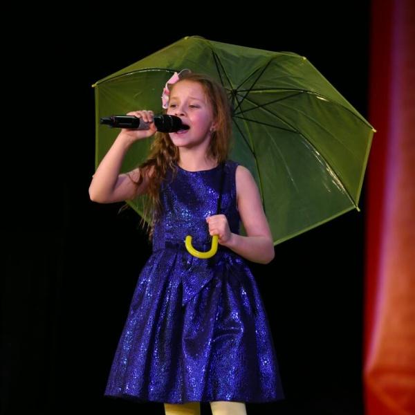 Обложка песни Сегодня дождь