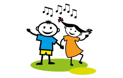 Музыкальный привет