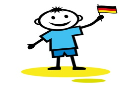 Пумукль рассказывает о немецких праздниках