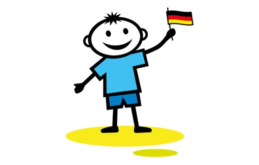 Поговорим по-немецки