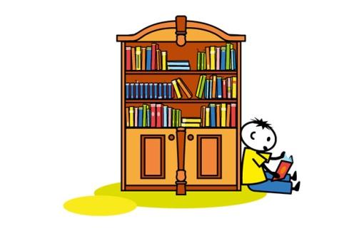 Тайны книжного шкафа