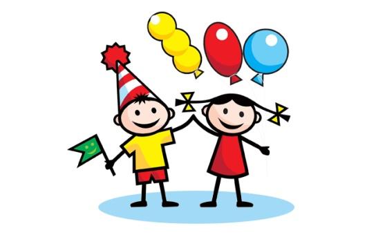 С днём рождения, Детское радио!