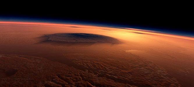 Летим на Марс