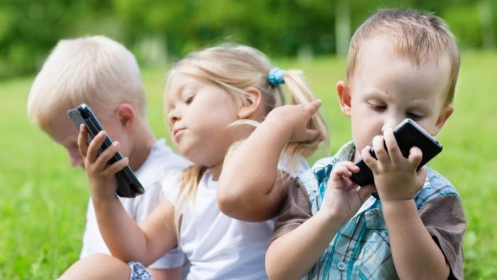 Мобильное приложение Детского радио