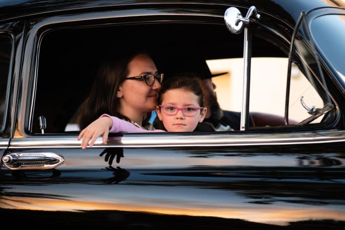 Чем занять ребенка в долгой поездке?