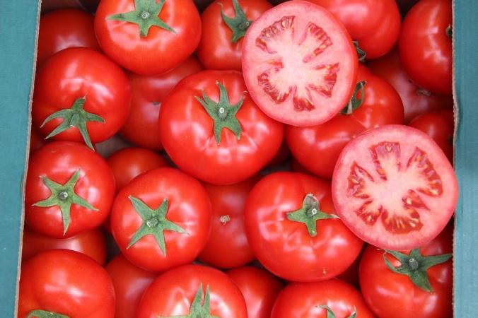 Где проводят томатный фестиваль?