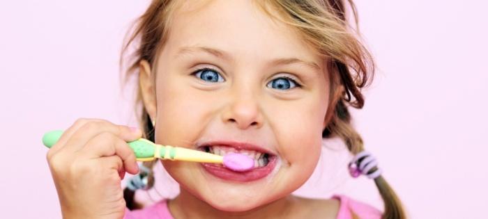 Умная зубная щетка
