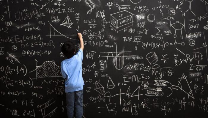 Первый урок – математика?