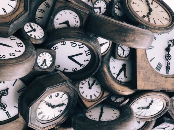 Почему в Британии откажутся от часов?