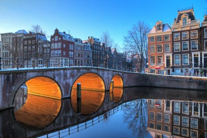 Музей находок в Амстердаме