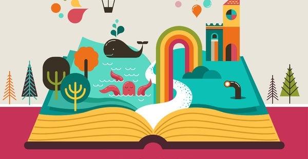 Какие книги стоит прочитать детям?