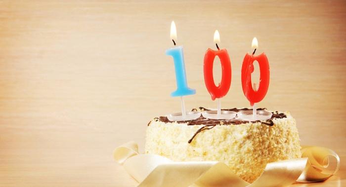 Что нужно есть, чтобы прожить 100 лет?
