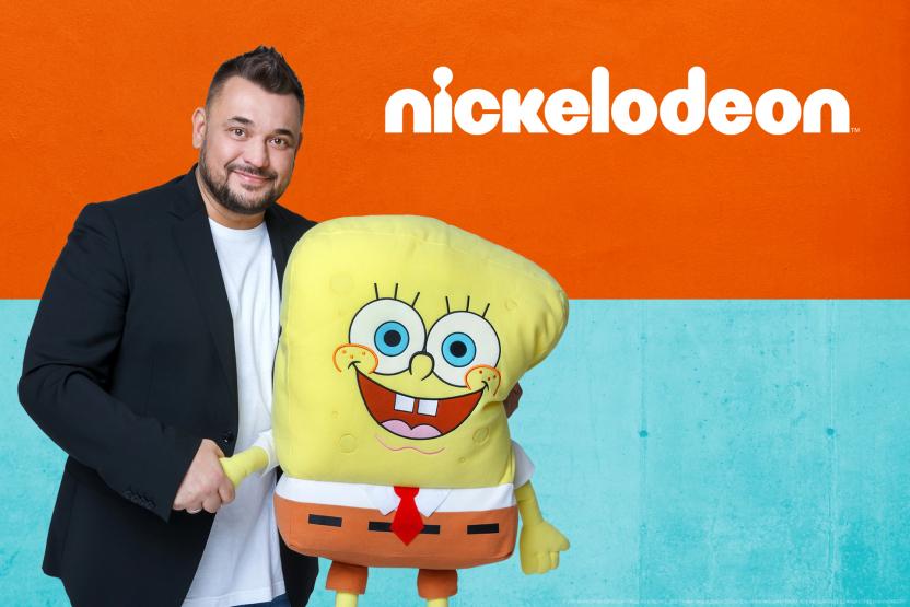 Nickelodeon празднует 20-летие в России
