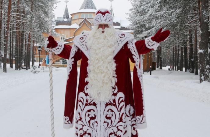 Дед Мороз рассказал, какие подарки он любит дарить