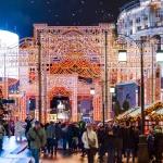 В Москве заработали камеры, по которым можно в прямом эфире следить за праздником в городе