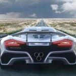 Топ-10 самых быстрых в мире машин