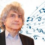 Поэт-песенник Симон Осиашвили в гостях у