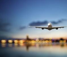 Школьник спас жизнь пассажиру самолёта