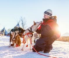Московских школьников приглашают в арктическую экспедицию
