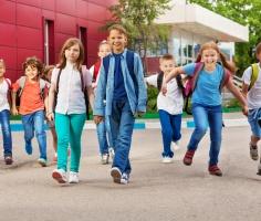 Российских школьников хотят освободить от учёбы по субботам