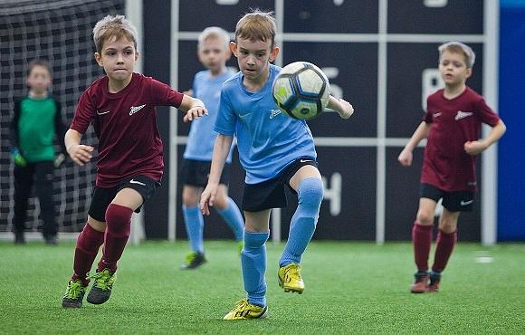 В «Газпром»-Академии прошел турнир среди филиалов