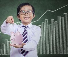 В детских садах будут учить правильно обращаться с деньгами