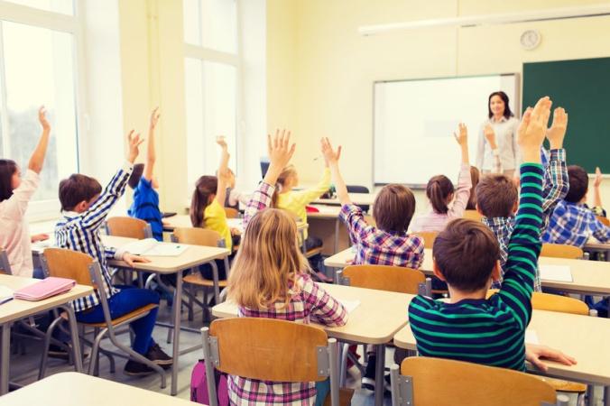 В школьную программу добавят больше ситуаций из повседневной жизни