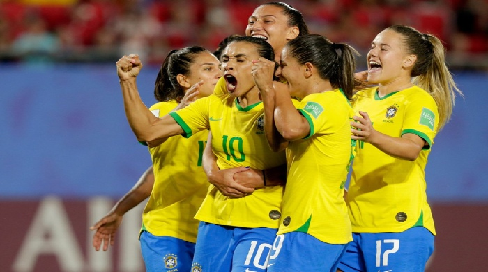 Женщина стала лучшим бомбардиром за всю историю чемпионатов мира по футболу, обойдя даже мужчин