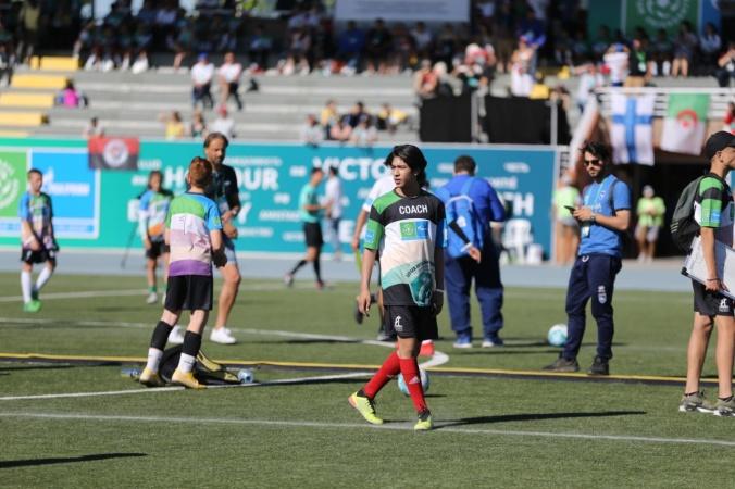 Юные послы «Футбола для дружбы» проведут в Уфе международный турнир