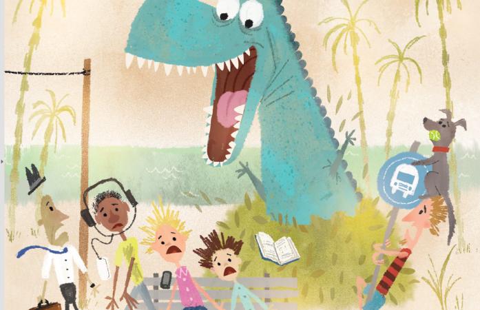 Зачем покупать современные детские книжки?
