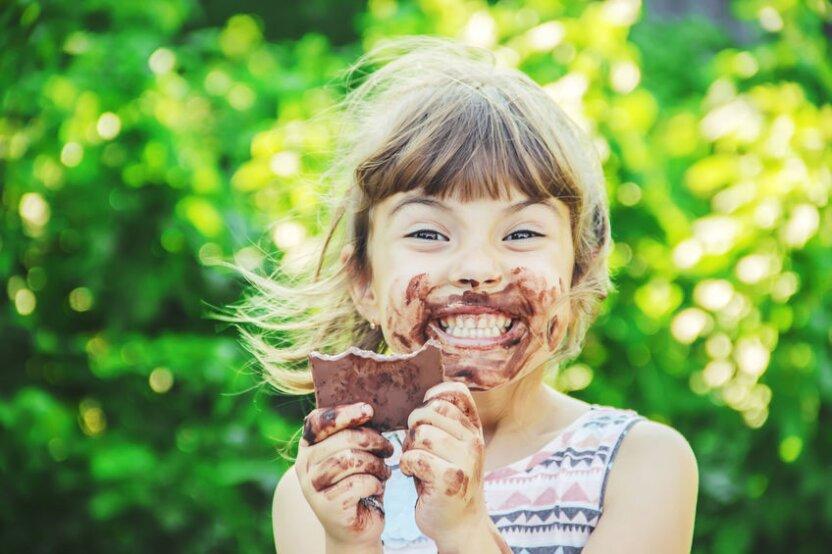 Названы самые любимые сладости жителей России