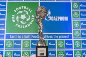 Слушатели Детского радио могут выбрать лучший футбольный клуб мира