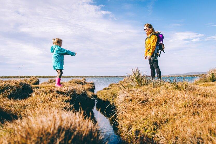 Правительство предложило установить новые требования к проведению детских турпоходов и экспедиций