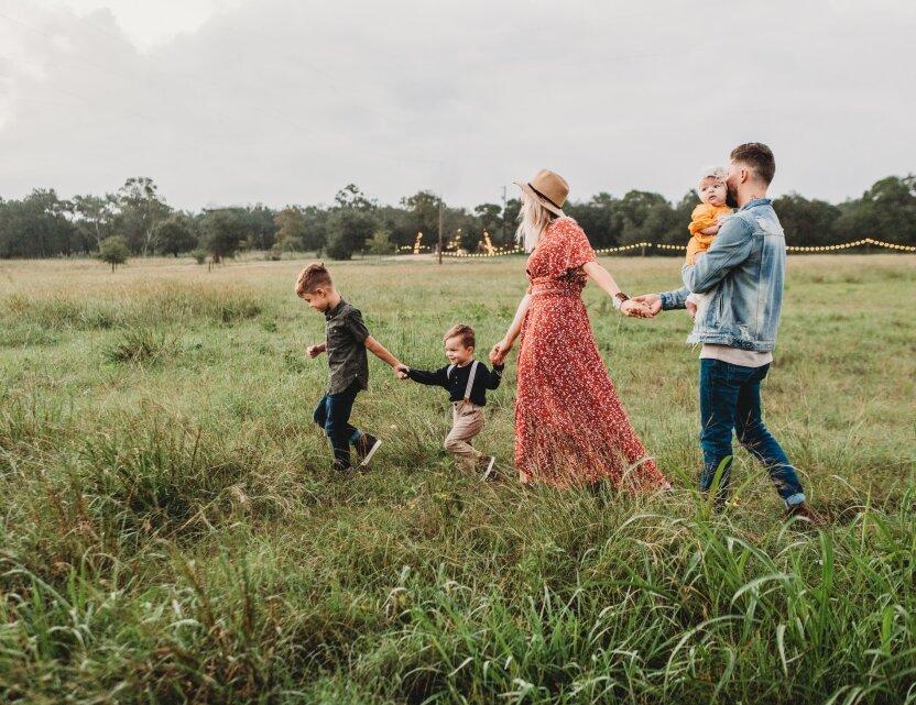 35% российских семей с детьми не используют положенные им льготы