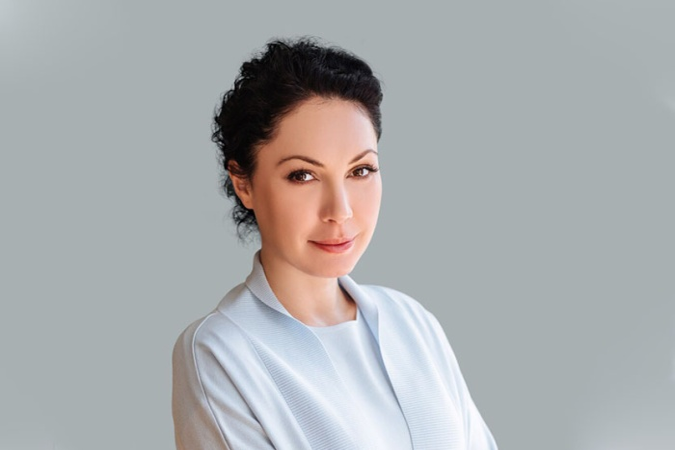 Уполномоченный представитель Транспортного комплекса Москвы Сабина Цветкова в гостях у Детского радио