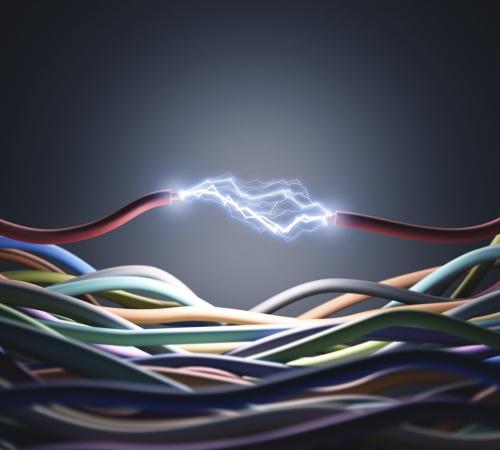 Программа «Загадки большой энергии». Электричество