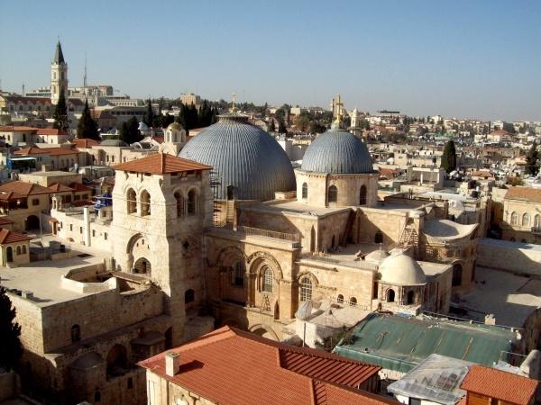 «Уроки любопытства»: дядя Саша в Иерусалиме