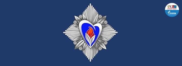 Нагрудный знак «Горячее сердце» получат 152 юных героя