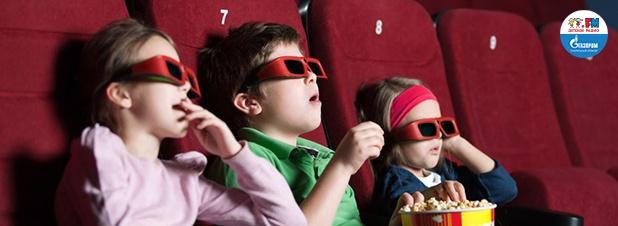 Кино вместо учебников