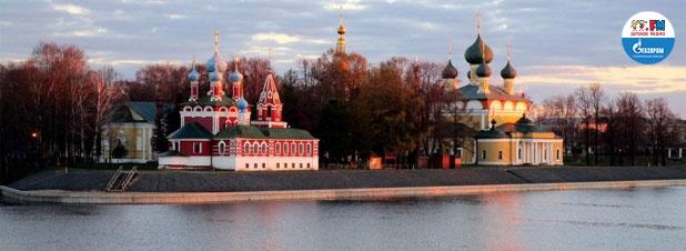 Множатся города туристического маршрута «Золотое кольцо России»
