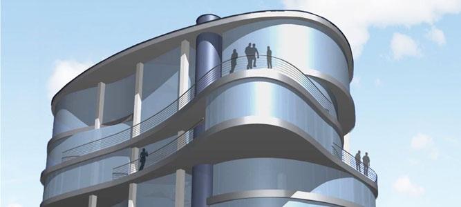 Юные архитекторы и дизайнеры построят умный город