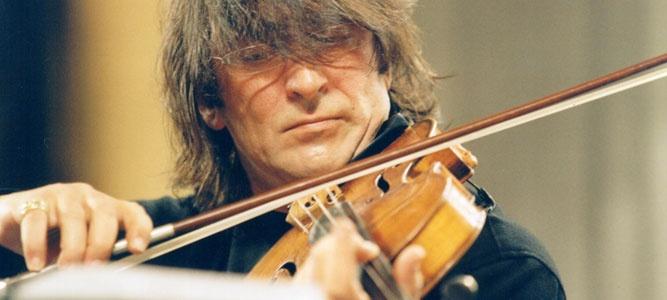 Юрий Башмет поможет воронежским музыкантам
