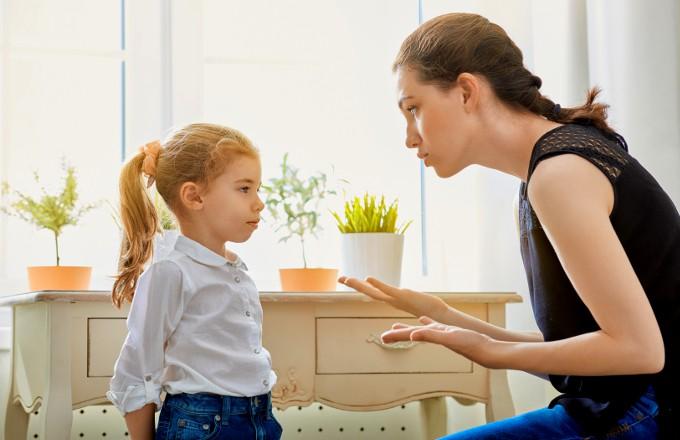 Мифы о детском воспитании, которые уже не работают