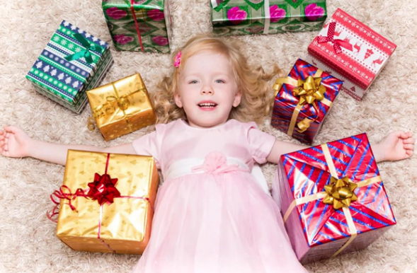 Что подарить на день рождения дошкольнику