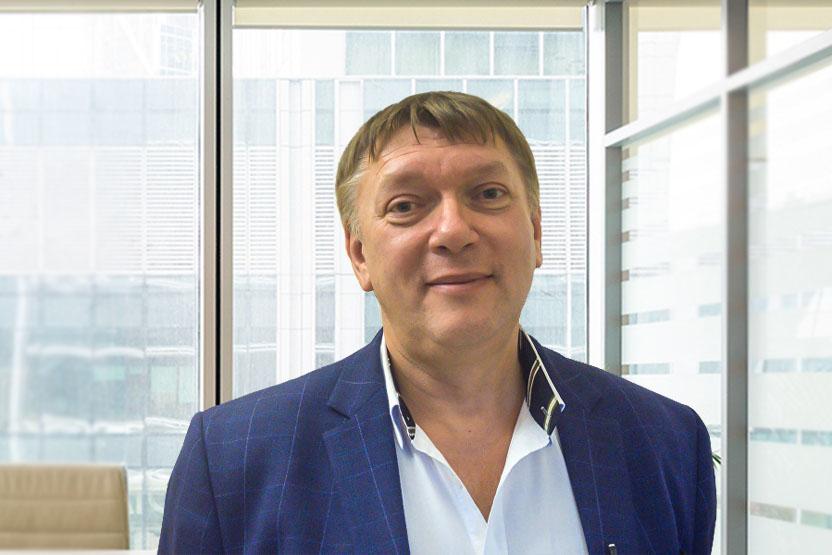 Создатель и руководитель ДМТЮА Александр Федоров в гостях у Детского радио