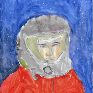 Рисунок участника Серёжа Колесников, 6