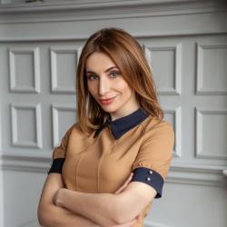 Эксперт - Кристина Граник