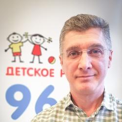 Эксперт - Виктор Приворотский