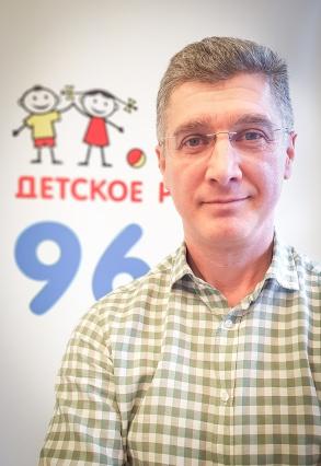 Виктор Приворотский