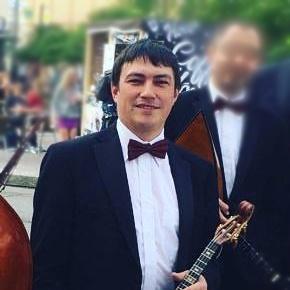 Ксюша Матвеева